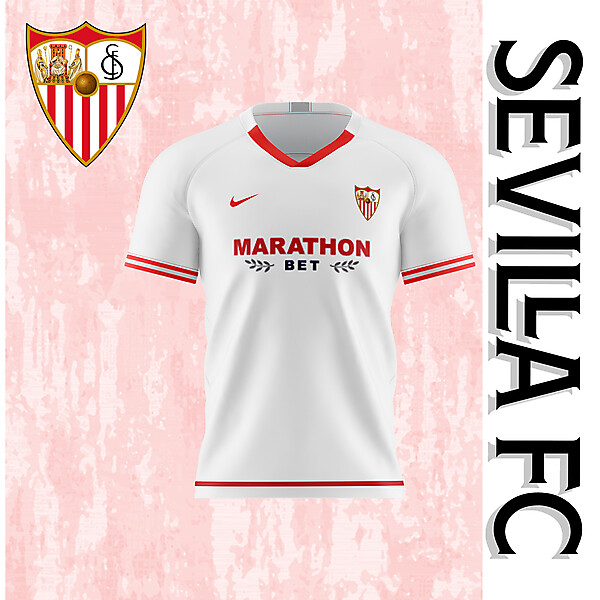 Sevilla home concept