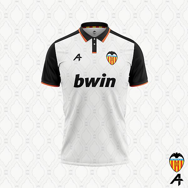 Valencia home kit concept