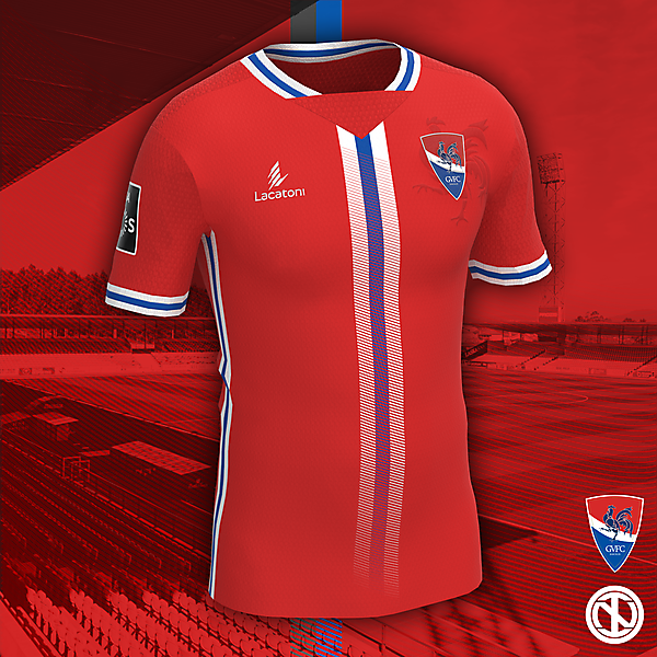 Gil Vicente | Home Kit Concept
