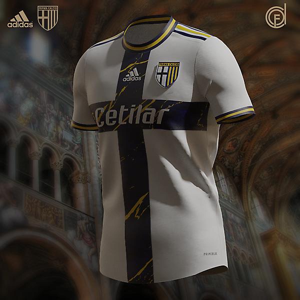 Parma X Adidas