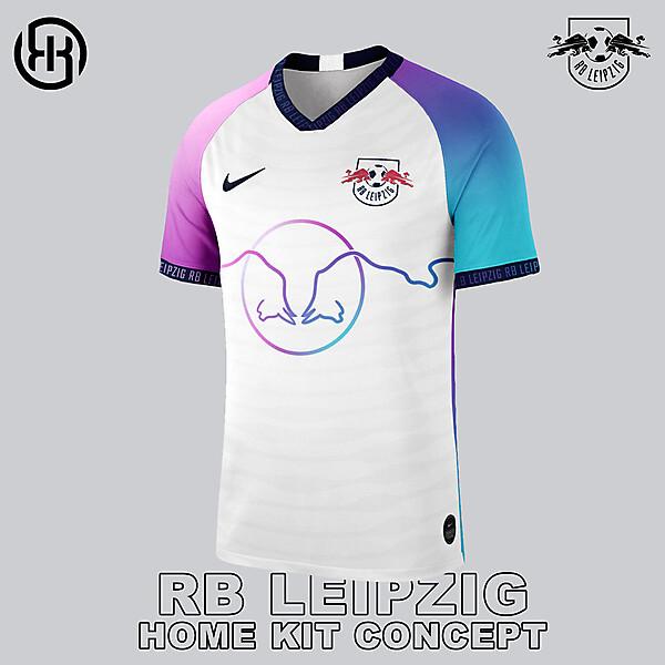 RB Leipzig | Home kit concept