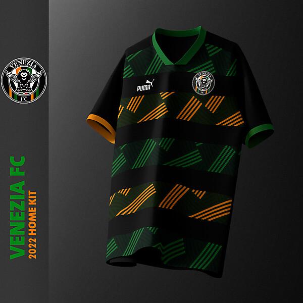 Venezia FC  | Home Shirt