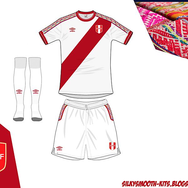 Peru Copa America