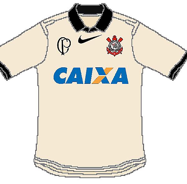 Corinthians Nike V.1
