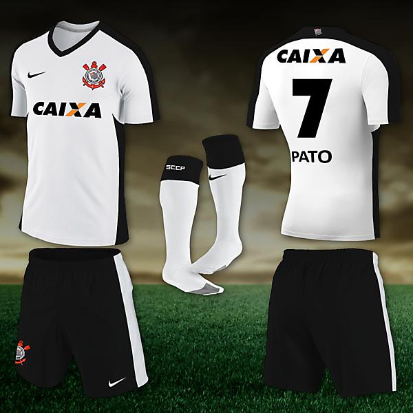 Corinthians Home Kit
