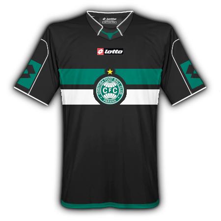 Coritiba FC 3rd Kit