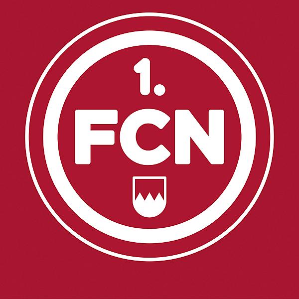 1. FC Nürnberg - Bundesliga