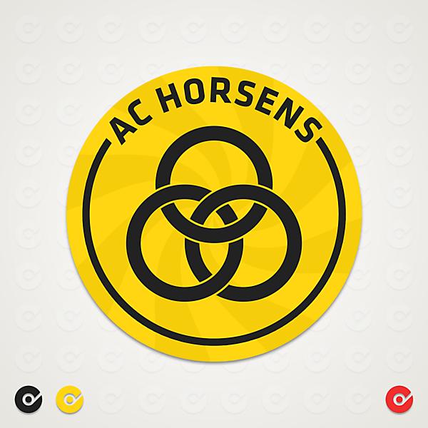 AC Horsens   Crest