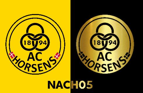 AC Horsens Redesign
