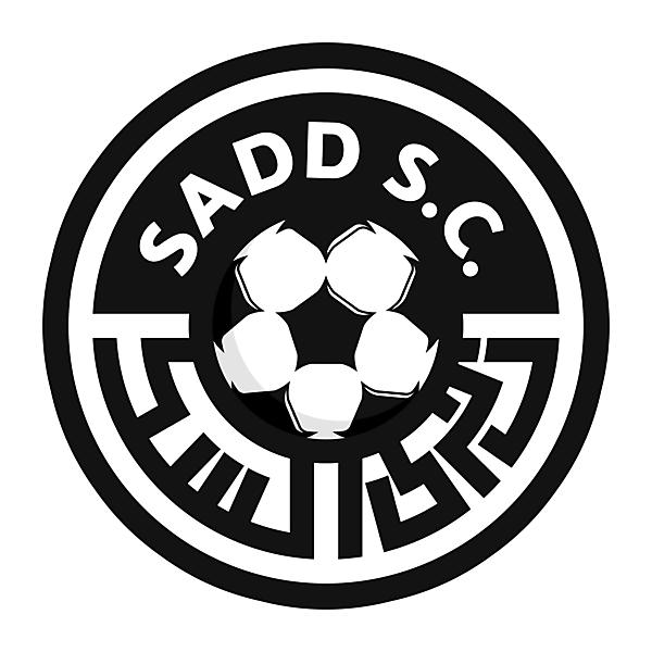 Al-Sadd SC | Crest Redesign (v2)