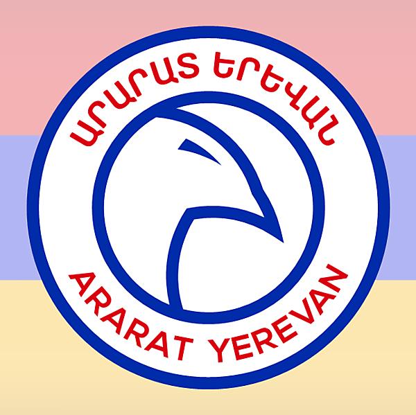 Ararat Yerevan by PentaDraw Ukraine
