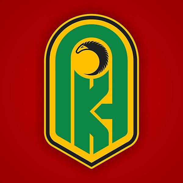 Asante Kotoko | Crest Redesign