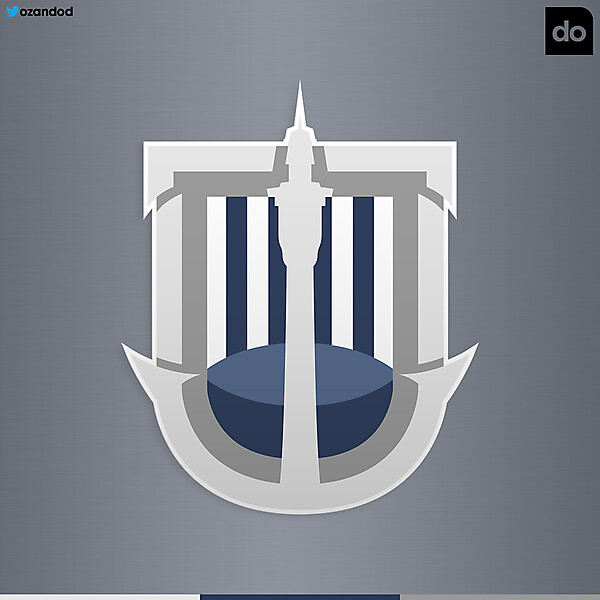 Auckland FC   Crest