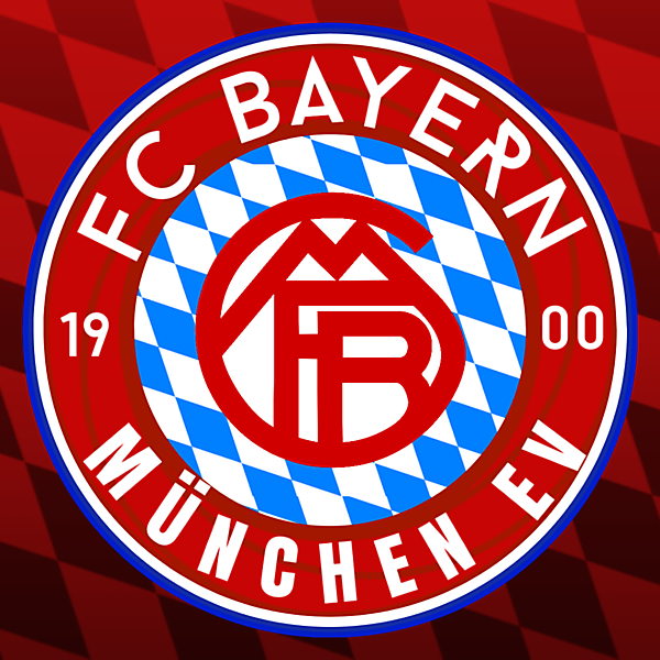 Bayern Munich Redesign