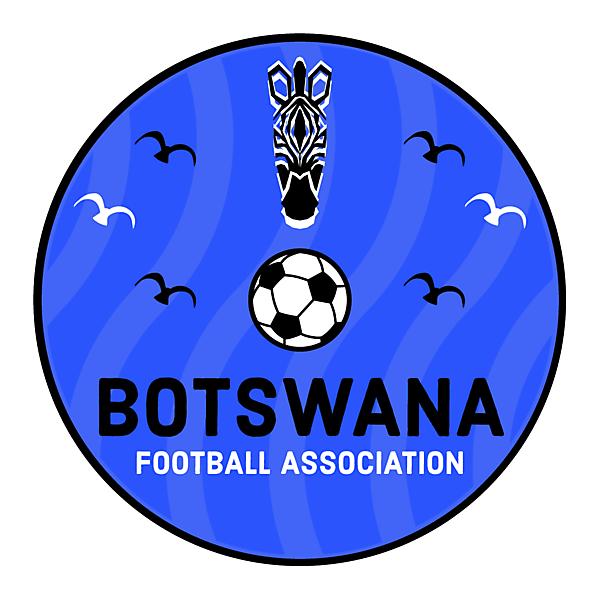 Botswana Logo Redesign