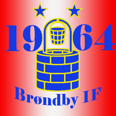 Brondby IF Crest Redesign