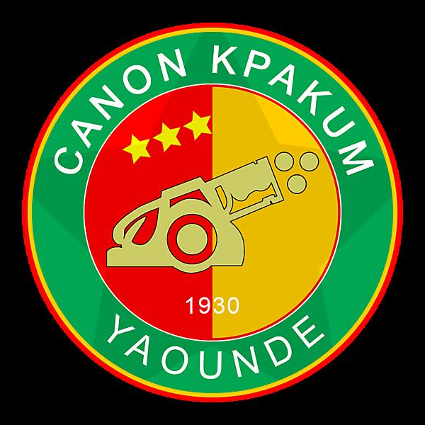 Canon Kpakum - crcw