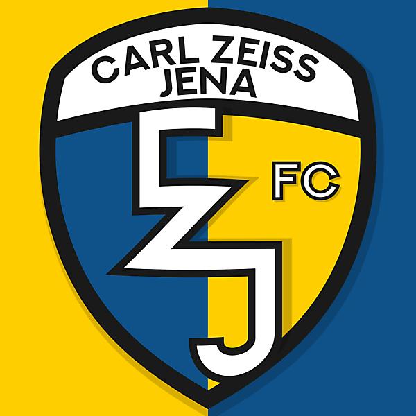 Carl Zeiss Jena Crest