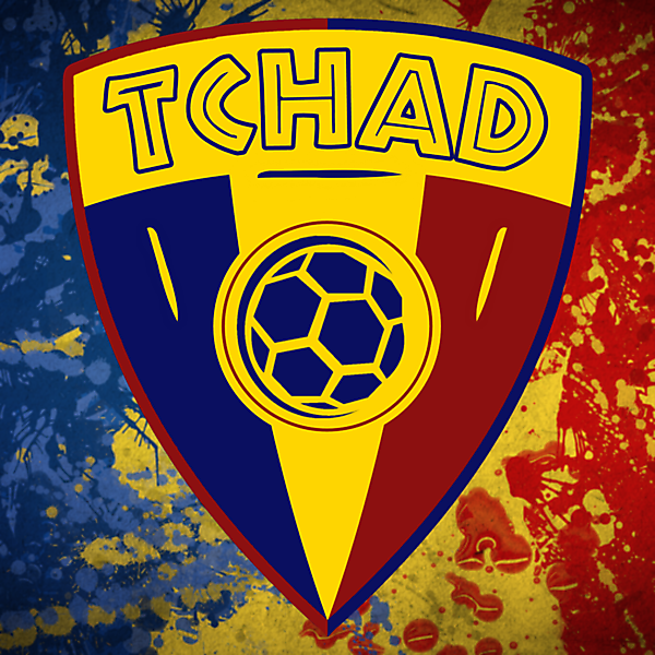 Chad - Redesign