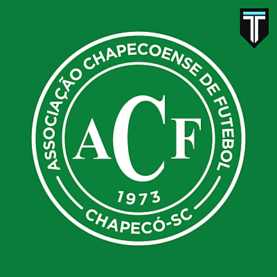 Chapecoense - Crest Redesign