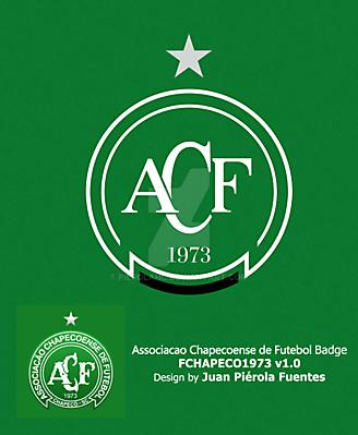 Chapecoense - FCHAPECO1973 v1.0