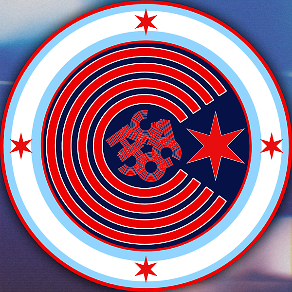 Chicago Fire Fc Redesign