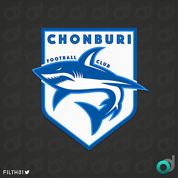 Chonburi FC | Crest