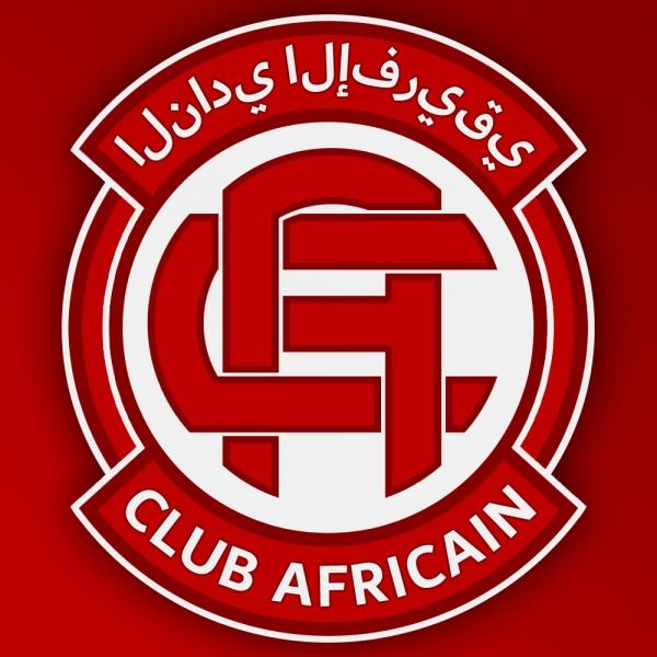 Club Africain Crest Redesign