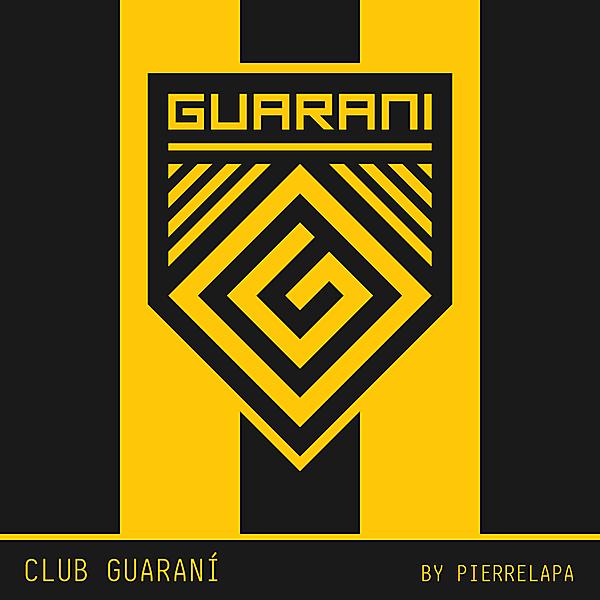Club Guaraní - Asuncion - Paraguay