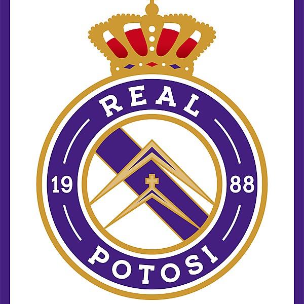 Club Real Potosi