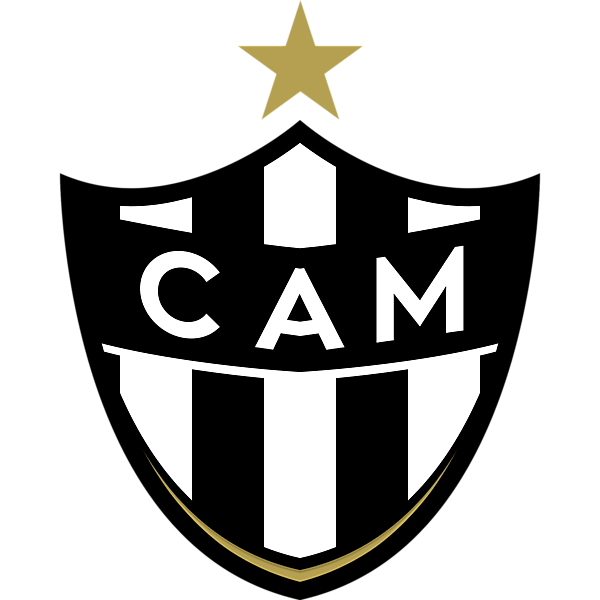Clube Atlético Mineiro Crest