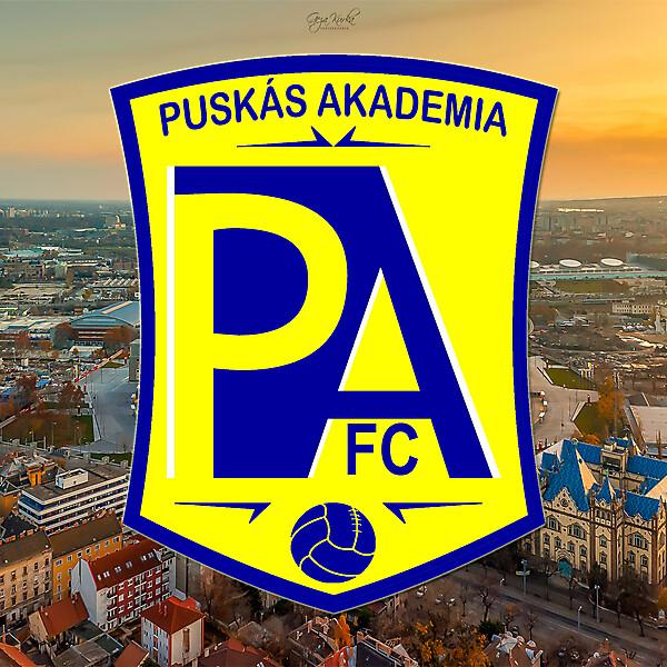 CONCEPT PUSKAS AKADEMIA FC 2021