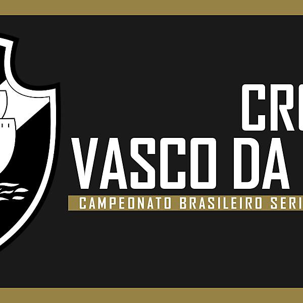 CRCW100 - VASCO DA GAMA