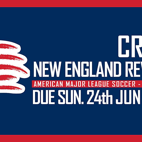 CRCW114 - NEW ENGLAND REVOLUTION