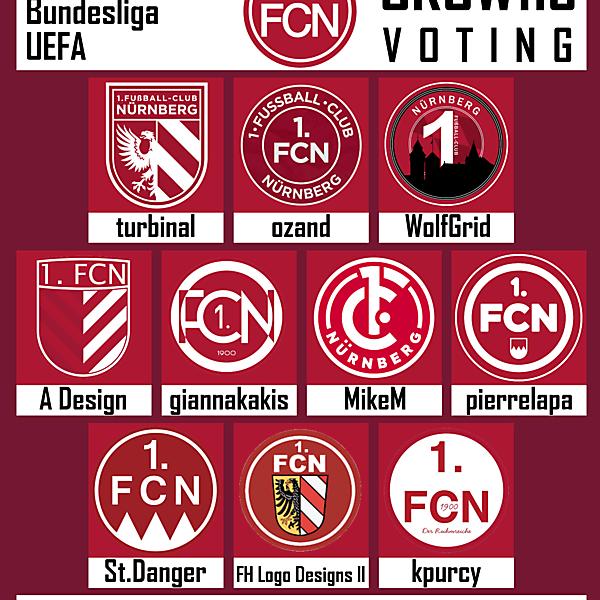 CRCW115 - VOTING