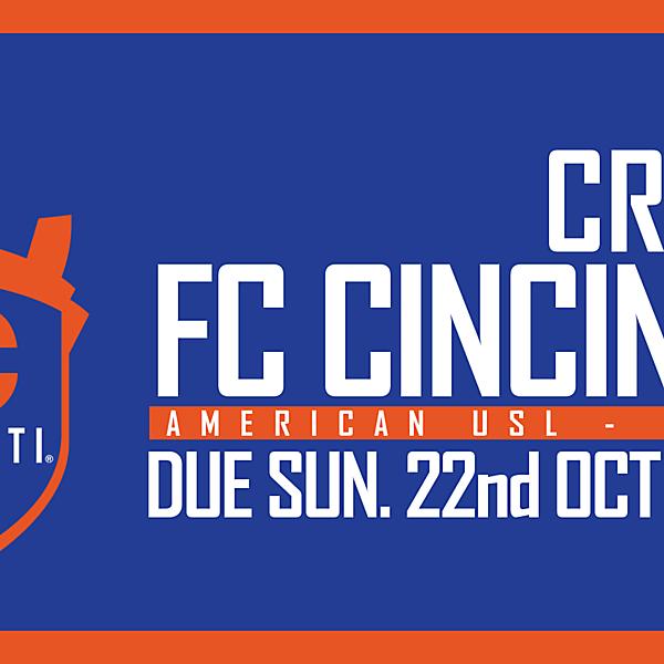 CRCW85 - FC CINCINNATI