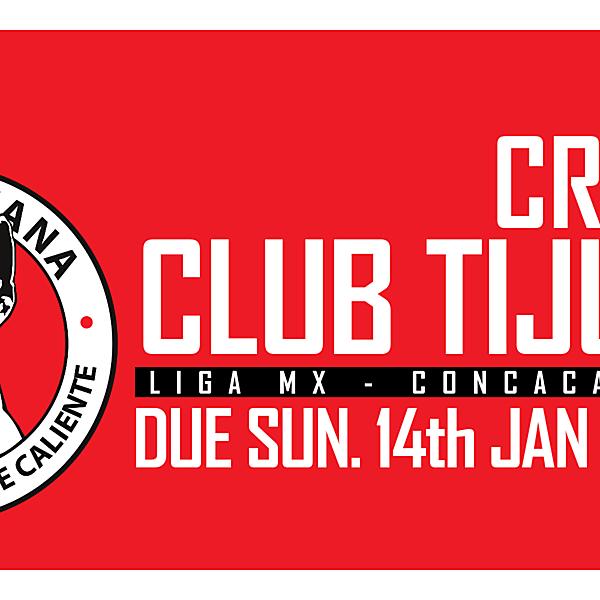 CRCW94 - CLUB TIJUANA