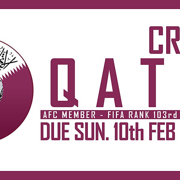 CRCW98 - QATAR
