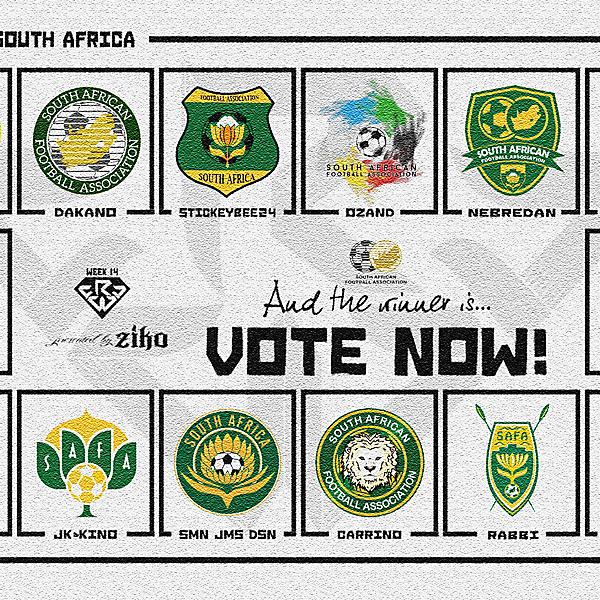CRCW - WEEK 14 - VOTING