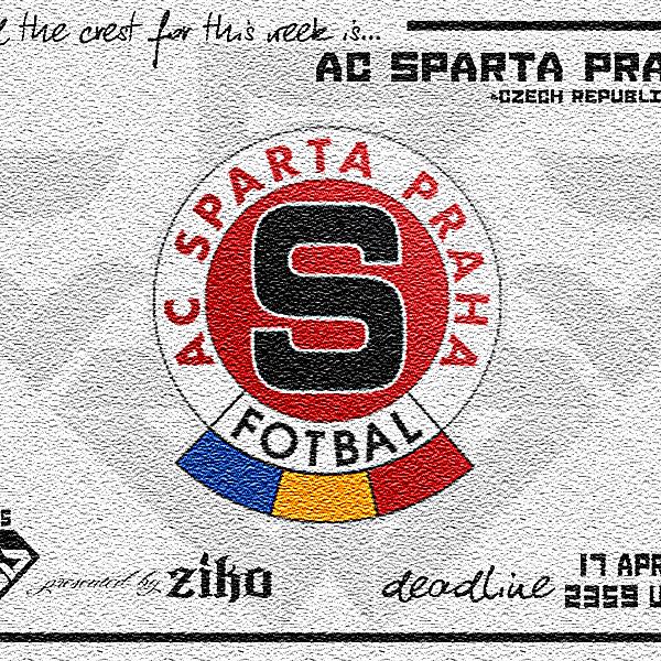 CRCW - WEEK 15: AC Sparta Praha