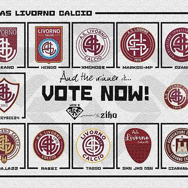 CRCW - WEEK 9 - VOTING