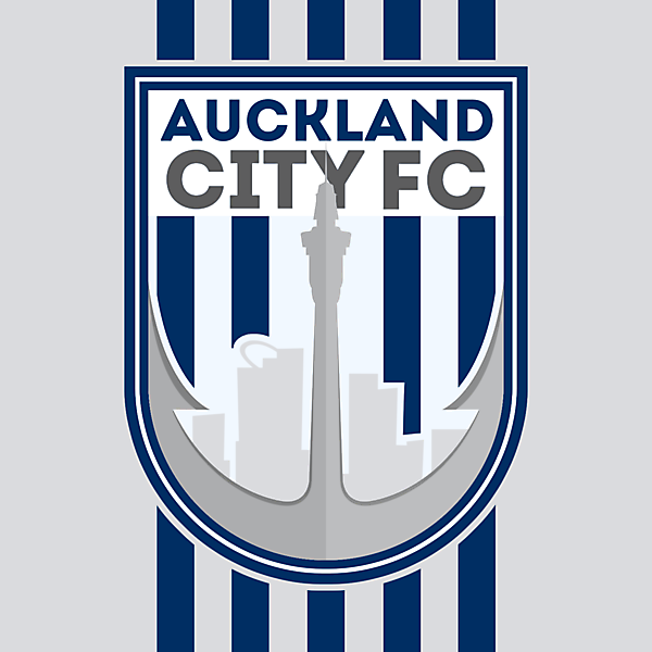 CRCW 112 - Auckland City FC