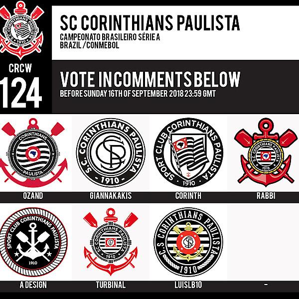CRCW 124   VOTING