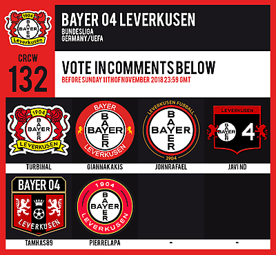 CRCW 132   VOTING