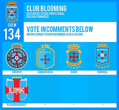 CRCW 134 | VOTING