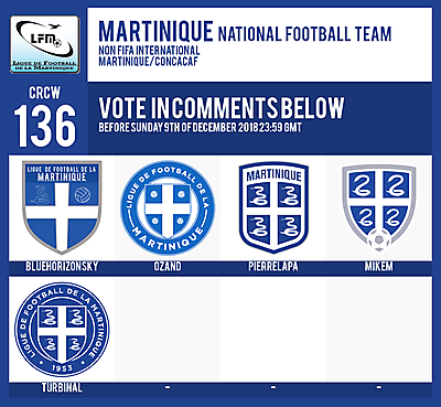 CRCW 136 | VOTING