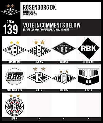 CRCW 139 | VOTING