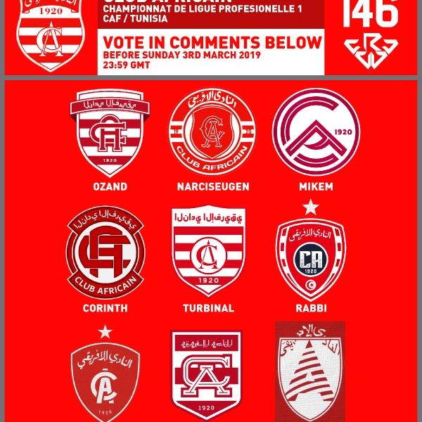 CRCW 146 | VOTING