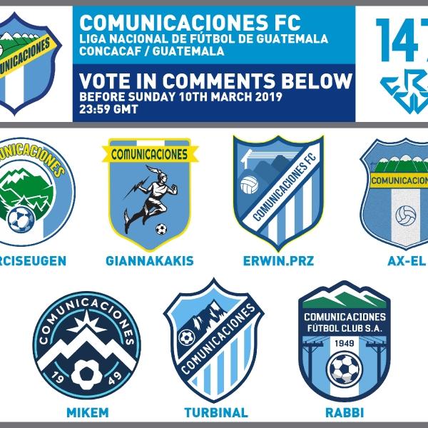 CRCW 147 | VOTING