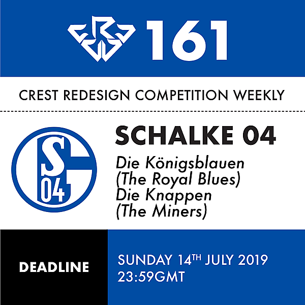 CRCW 161 SCHALKE 04